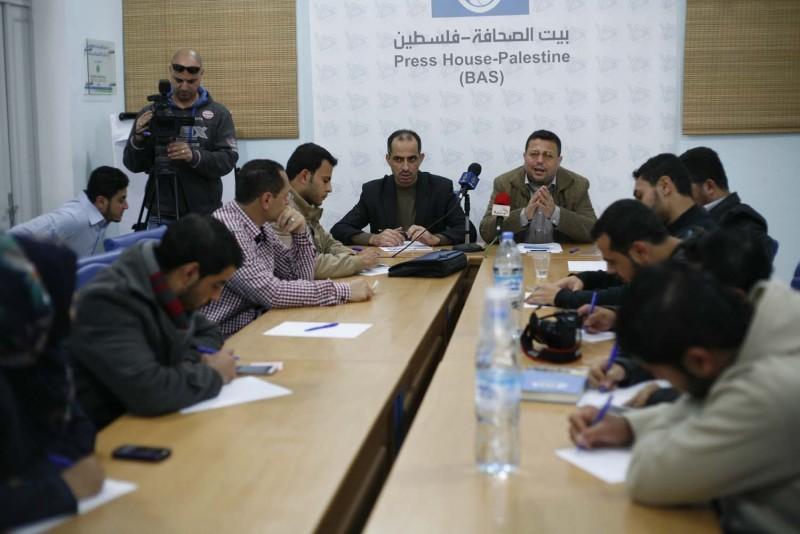 بيت الصحافة يستضيف ندوة بعنوان: