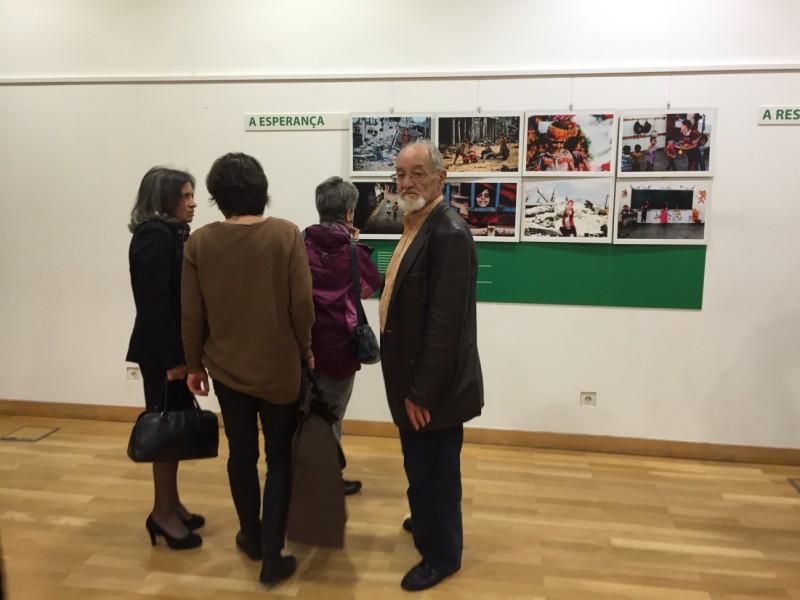 معرض صور بيت الصحافة