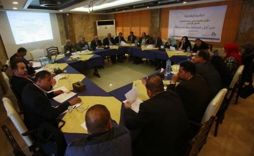 بيت الصحافة ينشر توصيات لقاء خبراء القانون والاعلام بشأن المجلس الأعلى للاعلام
