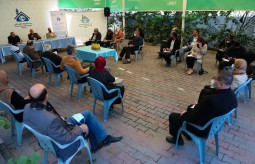 دوة ثقافية حول تسلل خطاب الكراهية في المشهد الثقافي والأدبي الفلسطيني