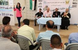 بيت الصحافة تستضيف مهرجاناً لإحياء ذكرى النكبة