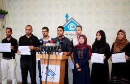 غزة: حراك شبابي يدعو لاشراكهم في دوائر صنع القرار السياسي