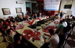 بيت الصحافة ينظم ورشة حول دور الاعلام في توثيق ورصد الانتهاكات المتعلقة بالنوع الاجتماعي