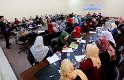 بيت الصحافة يختتم 6 لقاءات تثقيفية في جامعات قطاع غزة