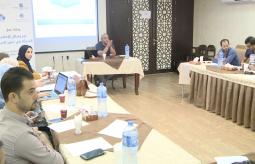 مركز إعلان النجاح يعقد ورشة حول دور وسائل الإعلام الحديثة في تعزيز الحريات