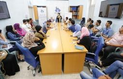 بيت الصحافة يعقد ورشة عمل حول الحساسية الجندرية في العمل الإعلامي