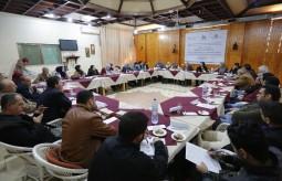 بيت الصحافة يعقد ورشة عمل حول دور الاعلام في مناهضة العنف ضد المرأة