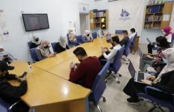 جلسة تغريد بمناسبة اليوم العالمي لحرية الصحافة