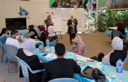بيت الصحافة ينظم دورة حول التشريعات الوطنية المتعلقة بالحريات الإعلامية