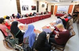 'شغف' تنظم ندوة بعنوان 'الأدب كأحد أدوات الإعلام العالمي' في غزة