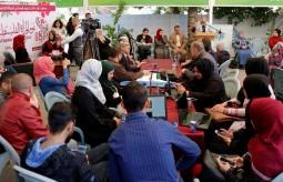 مطالبات بإقرار يوم وطني للمرأة الفلسطينية