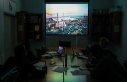 لجنة تحكيم الأفلام القصيرة المرشحة لجائزة بيت الصحافة 2021