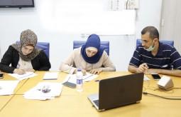 لجنة تحكيم القصة الصحفية تنتهي من اختيار القصص المُرشحة للفوز بجائزة بيت الصحافة 2020