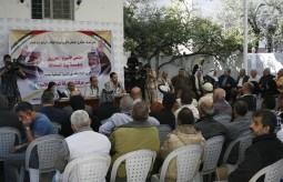 ياسر عرفات والحركة الوطنية الاسيرة