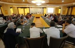 لقاء طاولة مستديرة لمناقشة تحديات التعليم وأهمية تعزيز التعليم التحرري