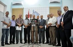بيت الصحافة تستضيف مؤتمراً لجميع القوى والأحزاب السياسية