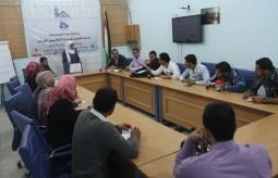 بيت الصحافة تمول مبادرة للصحافيين الشباب لإحياء اليوم العالمي لحرية الصحافة