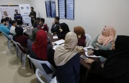 """فريق ديرنا الشبابي ينفذ مبادرة """"اليوتيوبر الصح"""" بتمويل من بيت الصحافة"""