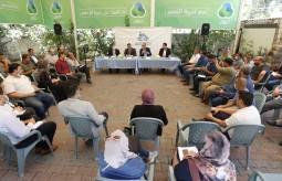 لقاء حول الصحافة الاستقصائية يعقده بيت الصحافة يجمع الصحفيين والكتاب