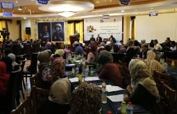 بيت الصحافة يعقد مؤتمرًا حول 'الحريات الإعلامية.. والانتهاكات'