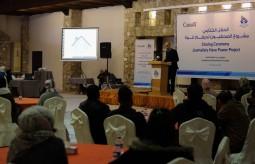 """بيت الصحافة يختتم أنشطة مشروع """"الصحفيون لديهم قوة"""""""
