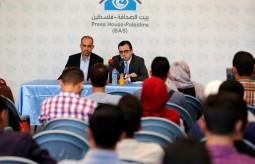الثقافة والإعلام.. بيت الصحافة يعقد لقاءً للوزير بسيسو مع الاعلاميين الشباب