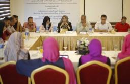 بيت الصحافة يعقد لقاء طاولة مستديرة حول الديمقراطية بين النظرية والتطبيق