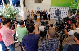 من بيت الصحافة .. جامعة الاسراء تطلق فعاليات المؤتمر الدولي