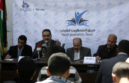 خبراء اقتصاديون: الاوضاع الاقتصادية بغزة على شفا الهاوية