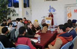 بيت الصحافة يستضيف مبادرة مجتمعية للمطالبة بتعديل قانون الضمان الاجتماعي