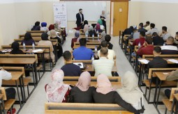 بيت الصحافة يختتم ورش عمل حول تعزيز الخطاب الشبابي الإعلامي المستقل في الجامعات الفلسطينية بقطاع غزة