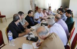 بيت الصحافة يشارك في حلقة نقاش حول الحقوق الرقمية في فلسطين