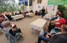 بيت الصحافة يستضيف يومًا تدريبيًا بعنوان الصحفي المتكامل