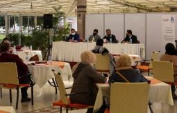 لقاء حول الحماية القانونية للصحفيين