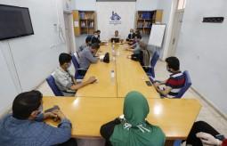 بيت الصحافة يعقد ثلاث مجموعات بؤرية لتطوير الخطة الاستراتيجية