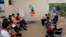 بيت الصحافة يستضيف ورشة عمل توعوية حول مفهوم العنف المبني على النوع الاجتماعي