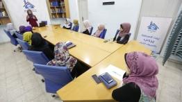 بالتعاون مع مؤسسة بسمة أمل: بيت الصحافة ينفذ ورشة توعوية حول سرطان الثدي