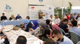 بيت الصحافة ينظم مؤتمرًا لإطلاق الحملة الإعلامية لمشروع خطوة نحو تعليم أفضل