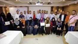 بيت الصحافة ينفذ يوم تدريبي بعنوان تعزيز الخطاب الاعلامي المستقل للشباب