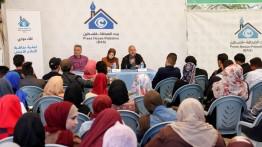 بيت الصحافة يُنظّم لقاء بعنوان كيفية مخاطبة الإعلام الأجنبي