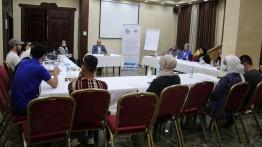 بالتعاون مع بيت الصحافة: مركز إعلام النجاح يُنظم لقاءً حواريًا حول التعليم الإلكتروني كبديل عن التعليم الوجاهي