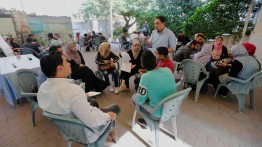 """بيت الصحافة بالشراكة مع مؤسسة REFORM تنظمان لقاءً حواريا بعنوان """" المبادرات المجتمعية ... تحدي وتغيير """""""