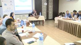 بالتعاون مع بيت الصحافة: مركز إعلام النجاح يعقد ورشة حول دور وسائل الإعلام الحديثة في تعزيز الحريات