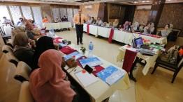 برعاية بيت الصحافة: تنفيذ مبادرة بناء قدرات العاملين في العلاقات العامة لآليات التواصل مع الجمهور