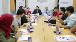 بيت الصحافة ومساواة يعقدان ورشة حول الحق في الوصول الى المعلومة وآليات الحماية القانونية