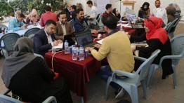 من بيت الصحافة.. مساواة يطلق حملة لتوحيد القضاء