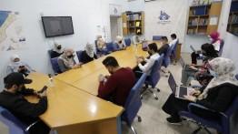 بيت الصحافة يعقد جلسة تغريد بمناسبة اليوم العالمي لحرية الصحافة