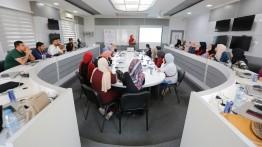 بيت الصحافة بالشراكة مع مؤسسة ريفورم يعقدان لقاءين تعريفيين بمشروع تحدى الصور النمطية السائدة تجاه المرأة