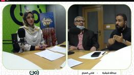 """برعاية بيت الصحافة: إذاعة زمن FM تنفذ مبادرة """" علي صوتك"""""""