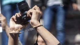 بيت الصحافة يصدر ورقة حقائق لشهر ديسمبر لعام 2020 حول انتهاكات الحريات الإعلامية في فلسطين